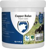 Copper bolus - 25 stuks