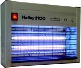 Halley 2100 2 x 8 Watt | Kuiper Koekange