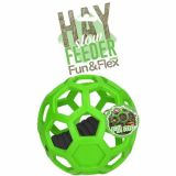 Hay slowfeeder fun & flex 15cm - groen
