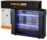 Knock off insectenlamp 2x6Watt
