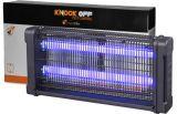 Knock off insectenlamp 2x15Watt