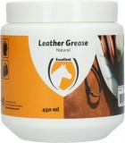 Leather grease natural - 450ml