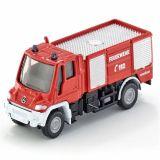 Siku Unimog brandweerwagen 1068